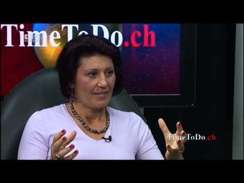 TimeToDo.ch 23.05.2013, Der Weg zu mir Selbst Teil 1