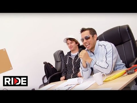 Prank Auditions - The Gnar Zone - Ep. 5