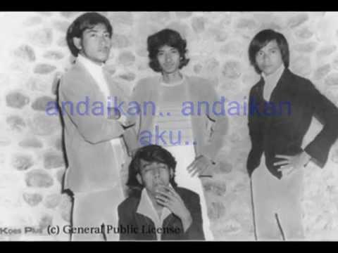Koes Plus - Andaikan (Album History of Koes Brothers)