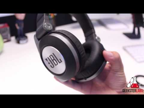 JBL Synchros E50BT Bluetooth Wireless Over-Ear Headphones