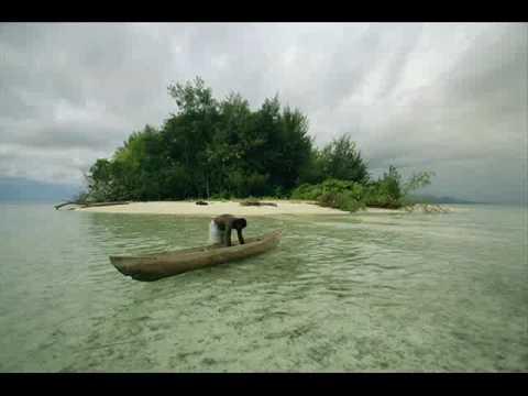 To Papua New Guinea and Solomon Islands 4/10
