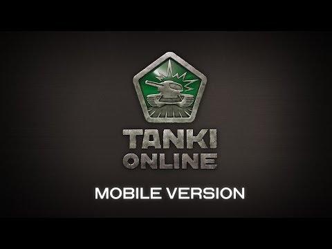Tanki Online: Mobile Version