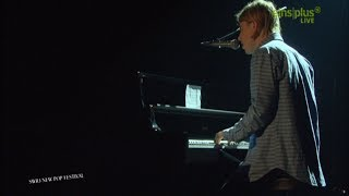 Tom Odell at SWR3 New Pop Festival 2013