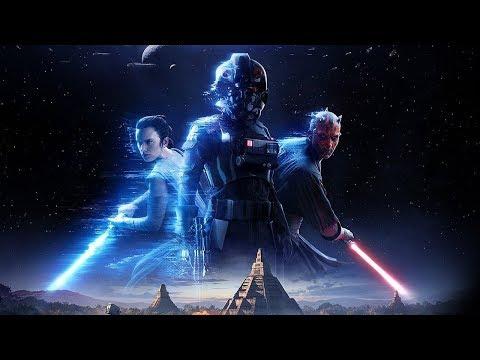 Star Wars Battlefront 2 полный отстой | 2000 рублей за игру с плохим сюжетом