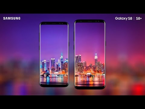 Samsung Galaxy S8 FINAL Leaks, Specs, And Rumors!