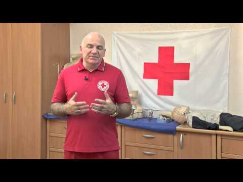 first aid sumy red cross