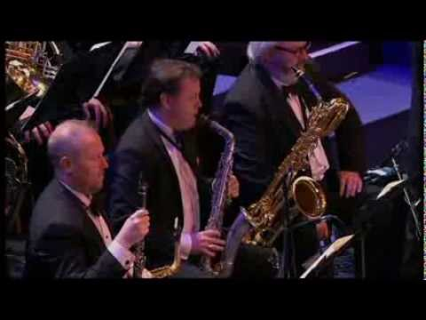 Tom and Jerry at MGM - music performed live by the John Wilson Orchestra - 2013