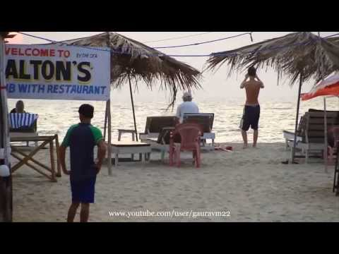 Balton's Beach Restaurant Goa Boltons