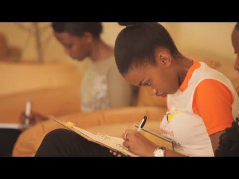 INSIDE MISS RWANDA 2016 BOOT CAMP: NEW LIFE EXPERIENCE