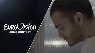 ESC 2015-Aserbaidschan-Elnur Huseynov - Hour of the wolf (Azerbaijan) 2015 Eurovision Song Contest