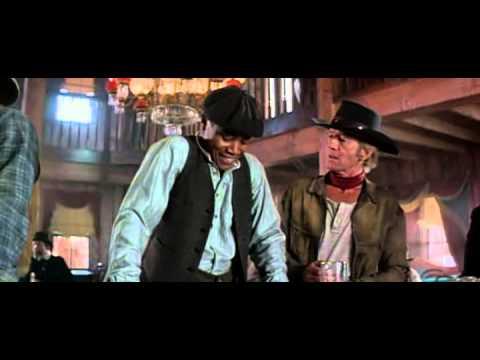Lightning Jack 1994 (full movie)