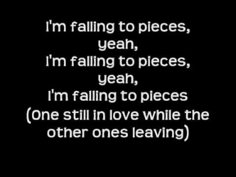 The Script - Breakeven with Lyrics