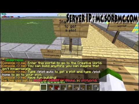 Server Update Video - Cracked Minecraft Server FTB, Vanilla, Tekkit Classic
