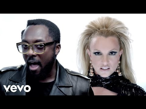 Britney Spears - Will.I.Am feat. Britney Spears - Scream & Shout