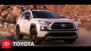 Toyota | Chicago Auto Show 2019