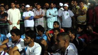 Al Tayyeb Sporting Abu dhabi - UAE - 2014