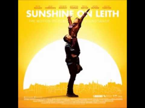 Sunshine on Leith - I'm Gonna Be (500 Miles) (movie version) Music Videos