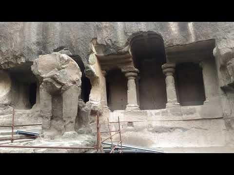 Ellora Caves India | wonders of world | Ancient mysteries| Architectural Wonder