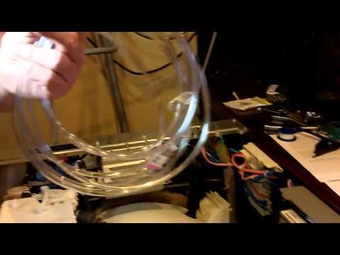 Whirlpool WasherDuet Repair F20 Error Code