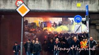 Go Ahead Eagles Treaser
