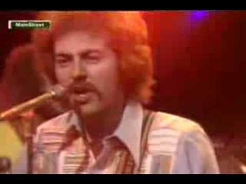 Ozark Mountain Daredevils-If You Wanna Get to Heaven