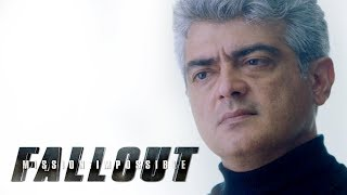 Ajith Kumar - 'Mission Impossible' - (Fallout Style) | C FRAMES