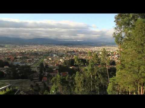 3 Minutos en Sudamérica: Hoy Cuenca,Ecuador
