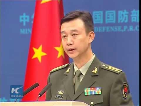 China, India to hold anti-terror training