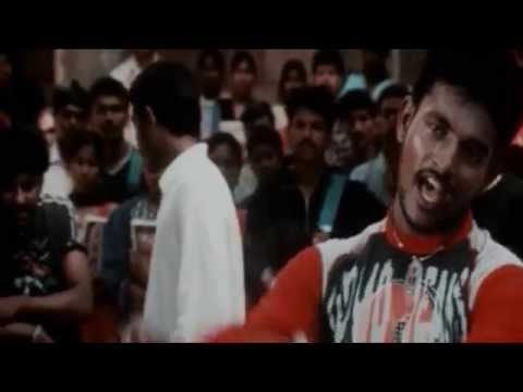 Sumanth Saves A Innocent Girl From Roadside Romeos   Tadipaar...
