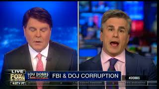 Gregg Jarrett: Huber Pick is Rod Rosenstein Trick