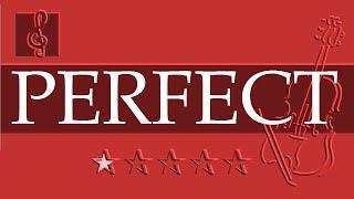 Violin & Guitar Duet - Perfect Symphony - Ed Sheeran (Sheet music - Guitar chords)