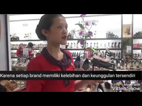 """Perilaku Pelayanan Terhadap Customer """"Department Store Vs Kios/Stand"""""""