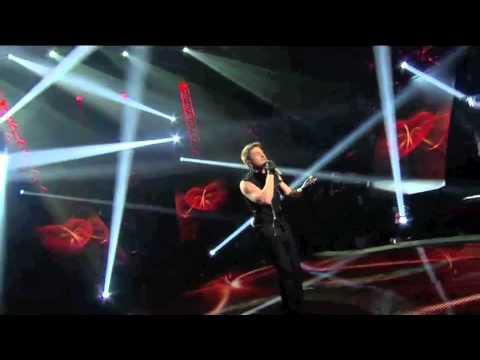 Сергей Лазарев - Биение Сердца (Live @ Звёздный ринг 2012)