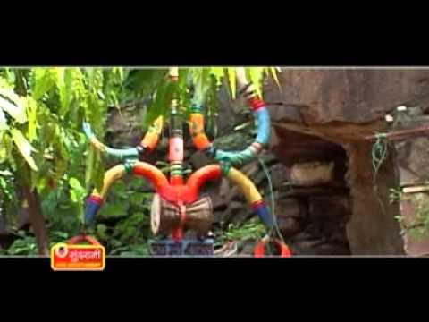 Aarti Ho Rahi Re - Mai Sharda Ki Jai - Sanjo Baghel - Bundelkhandi Aalha Song