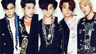 5 kpop groups that are considered to be the Kings of Kpop