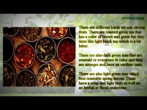 Tips In Choosing The Best GreenTea