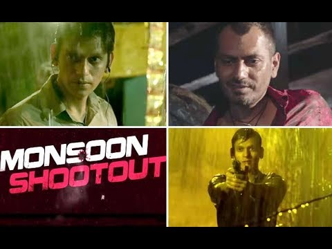 Exclusive Interview of The Star Cast Of The Movie Monsoon Shootout | Bollywood | YOYO Cine Talkies