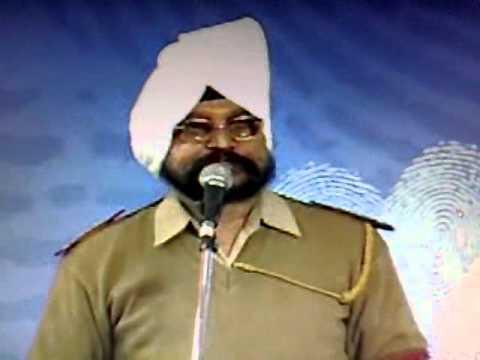 NIRANKARI SANT SAMAGAM (63rd ANNUALLY - 13th Nov 2010) Kavi Darbaar ...