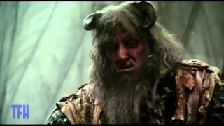 Chris Wilkinson on TIME BANDITS