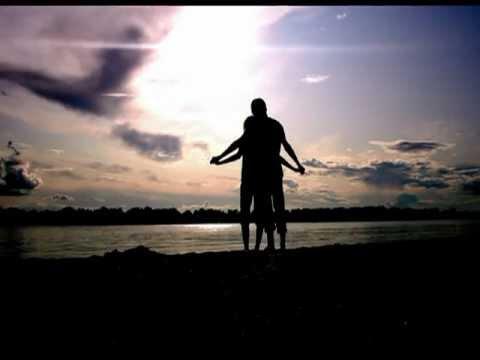 Элегия - Моя любовь светит тебе с неба