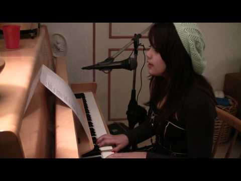 Delirious? - Sanctify ( Cover Emily Timisela with piano )