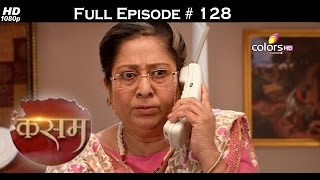 Kasam - 30th August 2016 - कसम - Full Episode (HD)