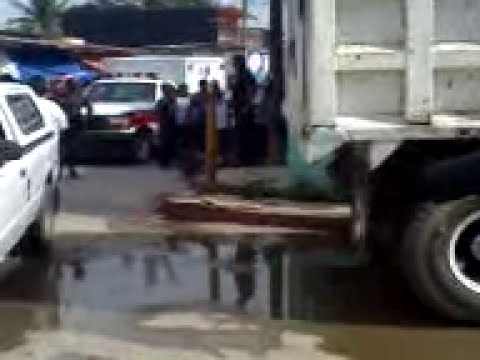 accidente de cosamaloapan