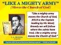 """LIKE A MIGHTY ARMY"" ~ Bethalto IL Church of God ~ 8-27-1995"