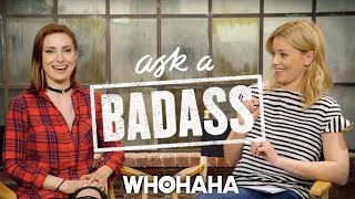 Bree Essrig On Elizabeth Banks