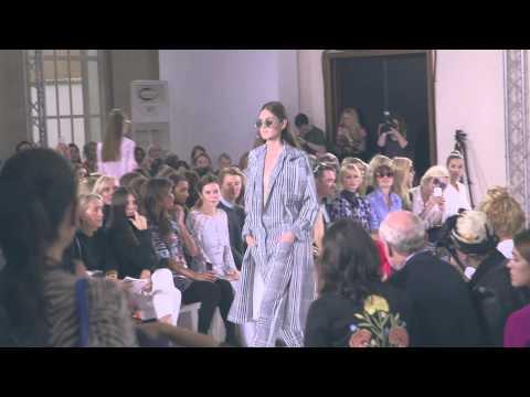 LG at London Fashion Week (Day 3 Highlights)