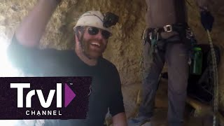 Travel Safety Tips From Josh Gates - Travel Channel