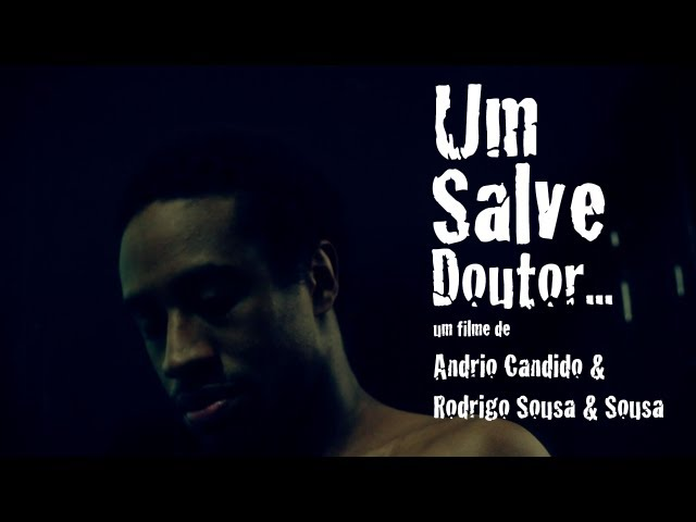 Doutor...Voc Vai Morrer! - Promo #1