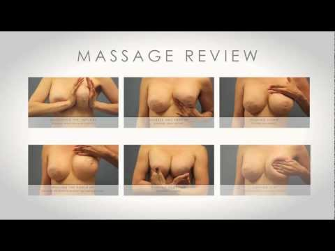 Breast Augmentation Implant Massage