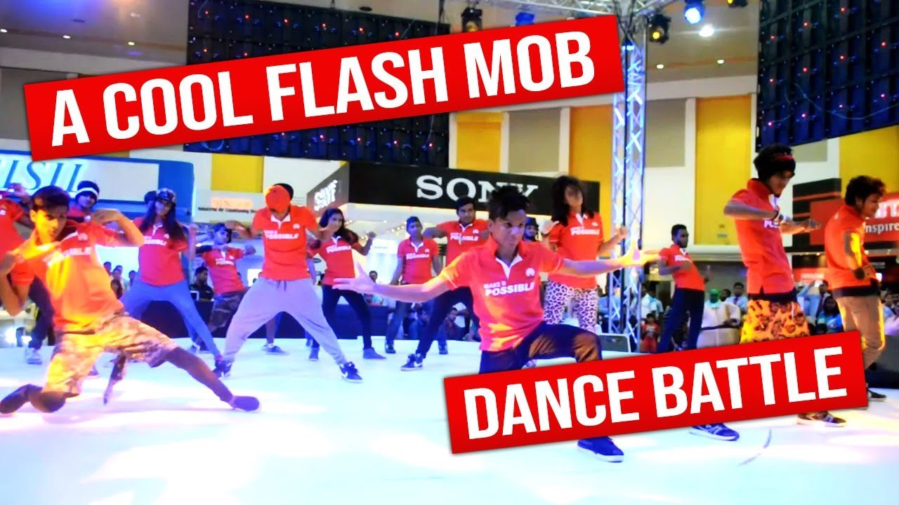best flash mob Flashmob new orleans, new orleans, louisiana 830 likes flash mob online registration is here just go to :.